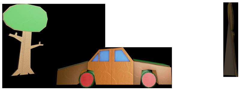 clementine-actu-car