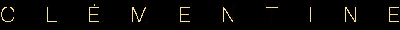 clementine-logotype
